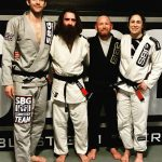 PRESS RELEASE: SBG Montana Promotes New Black Belt To It's Ranks