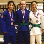 PRESS RELEASE: SBG Athlete Takes Gold in Washington State Championship
