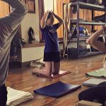 Yoga Summer Camp With Marla Apt