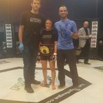 SBG's Mann Defends MMA Title Against Graves