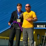 SBG Athlete Rises to Champion AT IBJJF Worlds