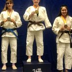 SBG's Davison Wins National Judo Title