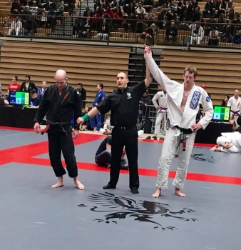 BJJ competition Archives - SBG Montana